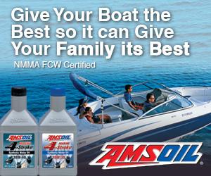 Boat 4-Stroke motor oils
