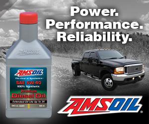 diesel motor oils
